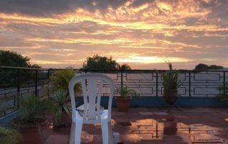 Sunrise Rooftop Nica